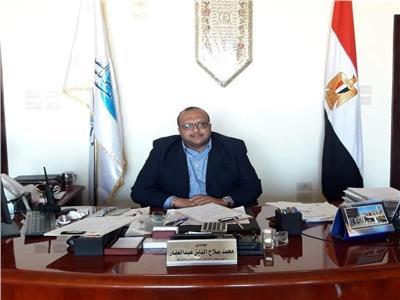 د المهندس محمد صلاح الدين عبد الغفار