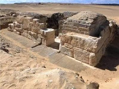 الآثار المصرية القديمة