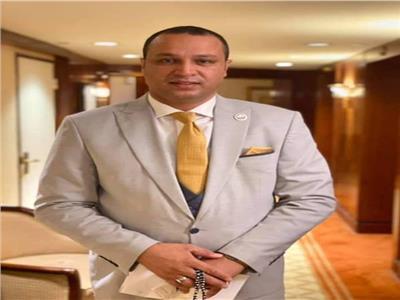 محمد طلبة عضو مجلس النواب