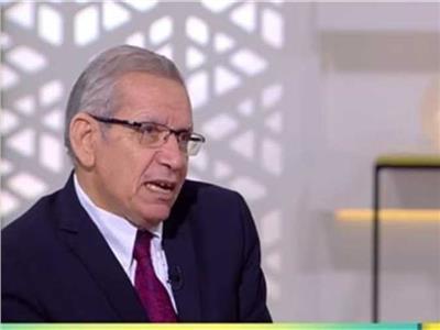 محمد مجاهد  نائب وزيرالتعليم لشؤون التعليم الفني