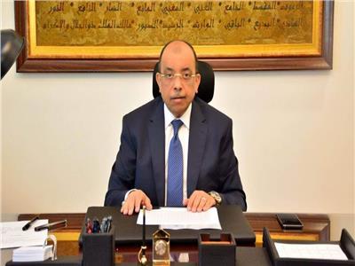 محمود شعراوي وزير التنمية المحلية