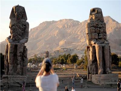 توقعات بتعافي قطاع السياحة في مصر بحلول إبريل 2021