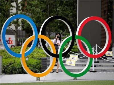 شعار أولمبياد طوكيو