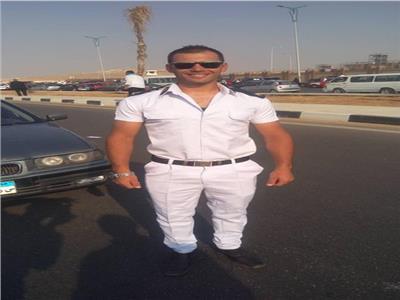 الشهيد أحمد شوشة