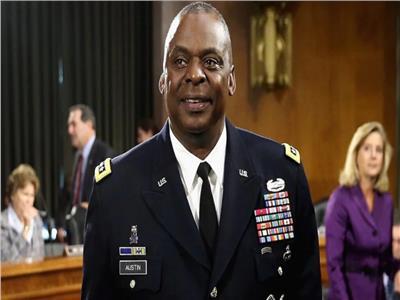وزير الدفاع الأمريكي الجديد للبنتاجون