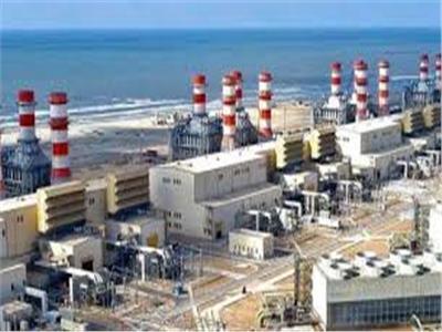 محطة كهرباء البرلس