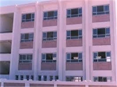 مدرسة حدائق شبرا الاعدادية بنات
