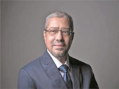 م. ابراهيم العربي رئيس الاتحاد العام للغرف التجارية