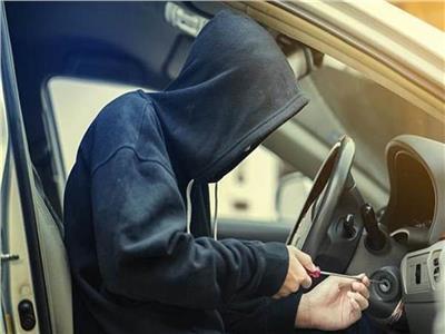 سرقته سيارة