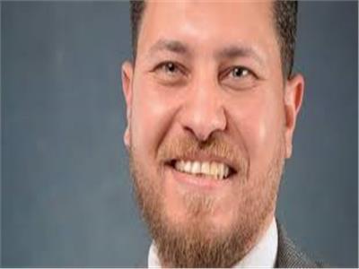 النائب علاء عصام، عضو مجلس النواب