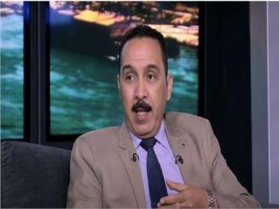 الدكتور محمد عبد الفتاح وكيل وزارة الصحة