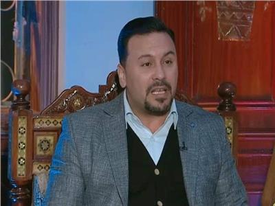 أحمد مهران صاحب مبادرة زواج التجربة