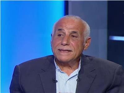 حسين لبيب مدير بطولة العالم لكرة اليد مصر 2021