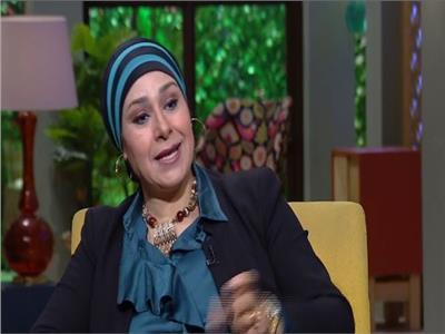 الدكتورة هبة أبو العمايم ، مستشارة وزير التضامن للتفتيش والرقابة