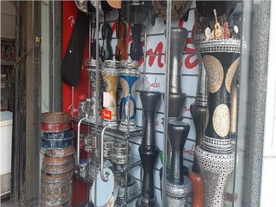 شارع محمد علي