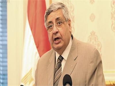 الدكتور محمد عوض تاج الدين مستشار الرئيس للشئون الصحية والوقائية
