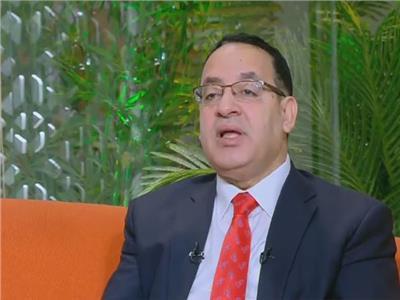 الدكتور رأفت يوسف، استشاري التنمية البشرية