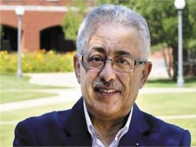 الدكتور طارق شوقي وزير التربية والتعليم والتعليم الفني