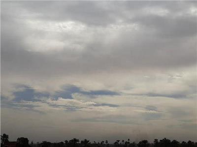 برودة وغيوم