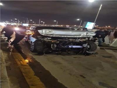 سيارة عمرو اديب