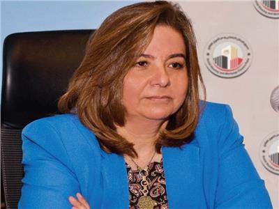 الدكتورة مي عبدالحميد