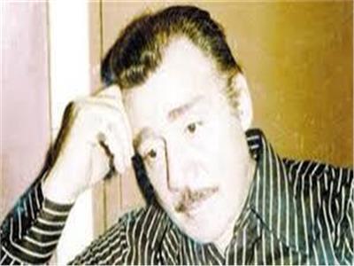 الشاعر الراحل حسين السيد