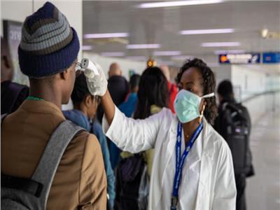 «المراكز الإفريقية للأمراض»: 3.8 مليون إصابة بكورونا في القارة السمراء