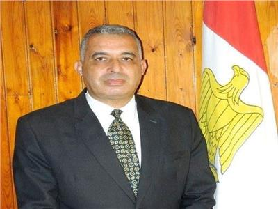 محمد عقل رئيسا لحي الوايلي بالقاهرة