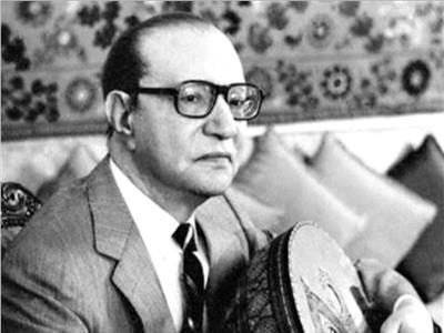 الموسيقار محمد عبدالوهاب - صورة أرشيفية