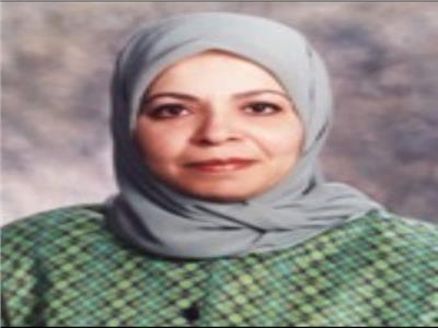 الدكتورة فكيهة محمد الطيب