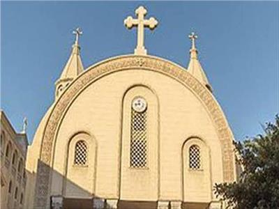 الكنيسة الأسقفية