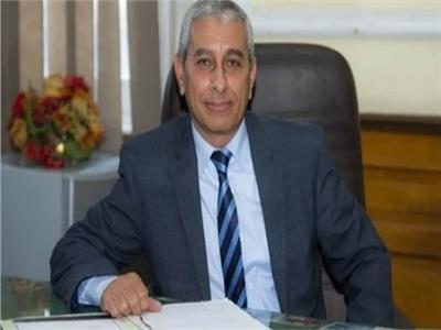 الدكتور جمال ياقوت رئيس مصلحة الشهر العقاري