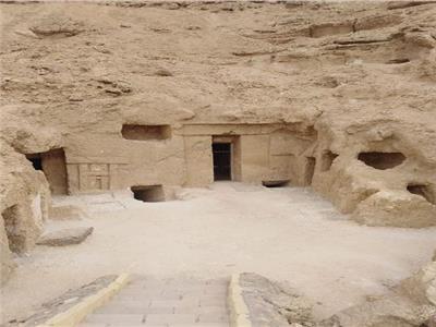 مقابر الحواويش