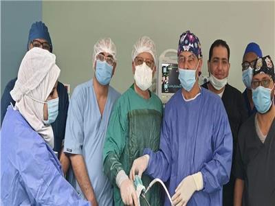 أول ورشة عمل لجراحات الأطفال والمناظير بالأقصر