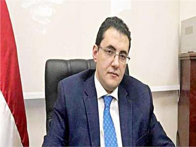 متحدث الصحة الدكتور خالد مجاهد