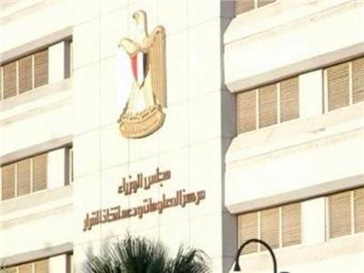 وضع فيروس كورونا المستجد داخل مصر