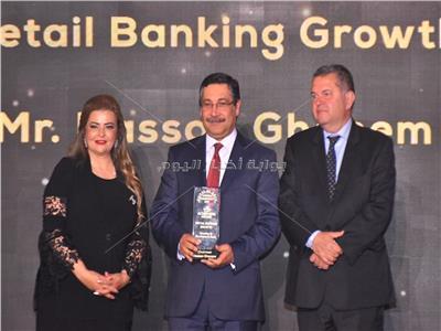 بنك التعمير والإسكان يحصد جائزتين في احتفاليةقمة مصر للأفضل 2020