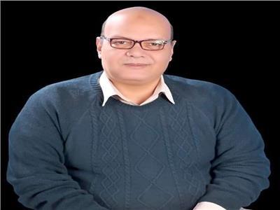 محمد عارف رئيس شعبة مستغلي المحاجر