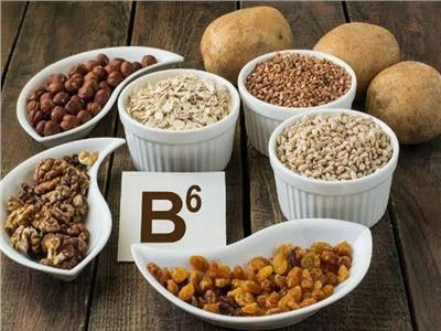 فوائد فيتامين ب6 للجسم