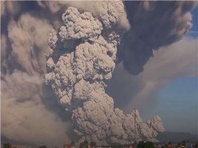 بركان سينابونج