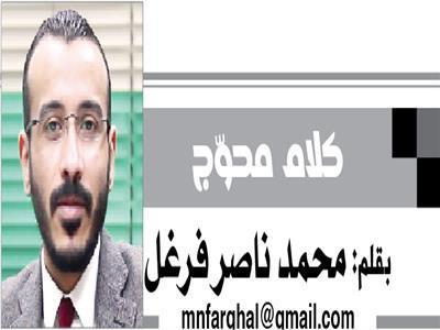 محمد ناصر فرغل