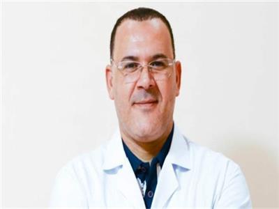 مدير صحة السويس