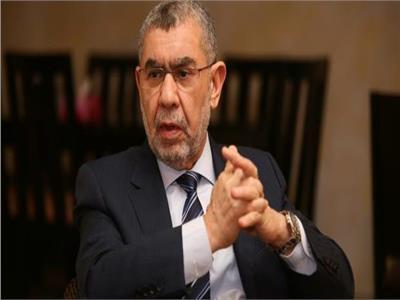 الدكتور أحمد العزبي رئيس غرفة صناعة الأدوية باتحاد الصناعات