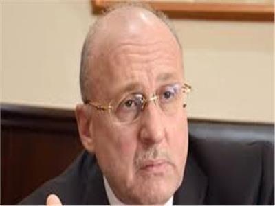 الدكتور عادل العدوي وزير الصحة الأسبق