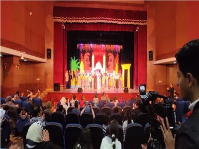 مسرح أسيوط