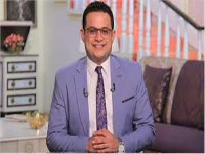 الدكتور محمد هانى أستشارى الصحة النفسية