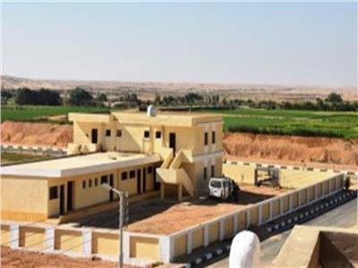تطوير الريف المصرى
