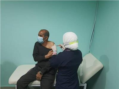 حملات التطعيم في مصر