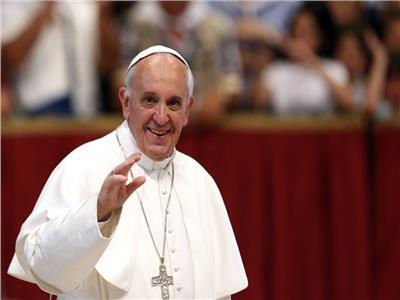 بابا الكنيسة الكاثوليكية فرنسيس