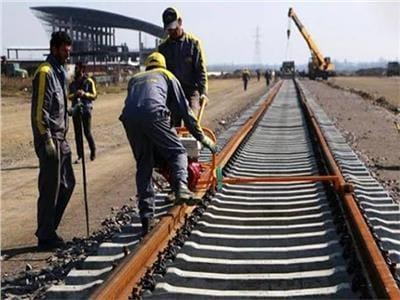 مشروع الربط السككي بين مصر والسودان